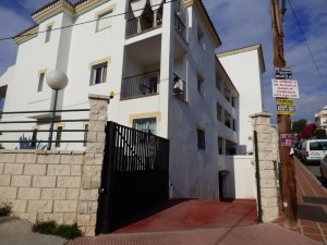725433 - Parking Space for sale in Burriana, Nerja, Málaga, Spain