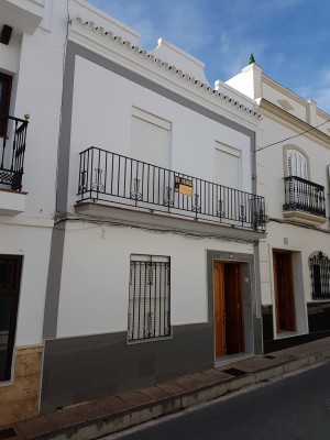 778314 - Townhouse for sale in Nerja, Málaga, Spain