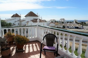 781410 - Penthouse for sale in Torrox Costa, Torrox, Málaga, Spain