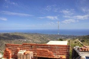 752074 - Under Construction for sale in Moclinejo, Málaga, Spain