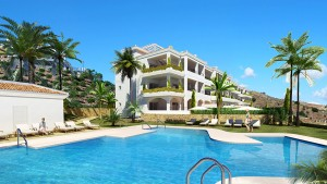 752949 - New Development for sale in Rincón de la Victoria, Málaga, Spain