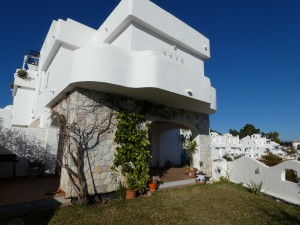780928 - Semi-Detached for sale in Benajarafe, Vélez-Málaga, Málaga, Spain