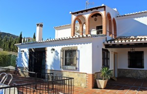 775917 - Country Home for sale in Iznate, Málaga, Spain