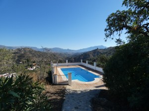 776099 - Country Home for sale in Comares, Málaga, Spain