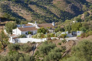 775507 - Cortijo for sale in Arenas, Málaga, Spain