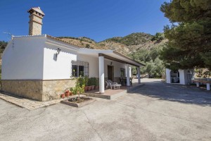 776238 - Country Home for sale in Canillas de Aceituno, Málaga, Spain
