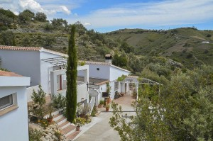 776359 - Country Home for sale in Sedella, Málaga, Spain