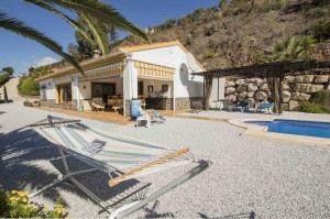 776627 - Country Home for sale in Sayalonga, Málaga, Spain