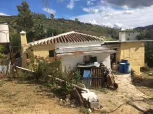 776440 - Finca for sale in Tolox, Málaga, Spain