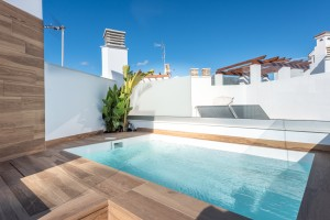 777335 - Townhouse for sale in Nerja, Málaga, Spain