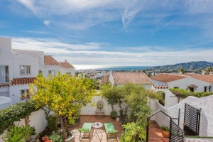 781069 - Semi-Detached for sale in San Juan de Capistrano, Nerja, Málaga, Spain