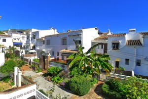777553 - Townhouse for sale in Nerja, Málaga, Spain